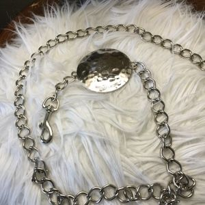 Michael Kors Chain Belt in